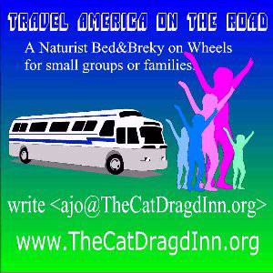 Tour Group Advert
